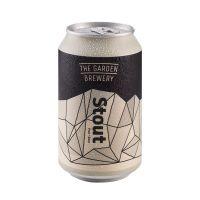 Besteht aus: The Garden Brewery Stout