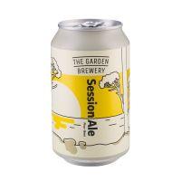 Besteht aus: The Garden Brewery Session Ale