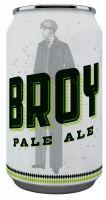 Besteht aus: BROY Pale Ale