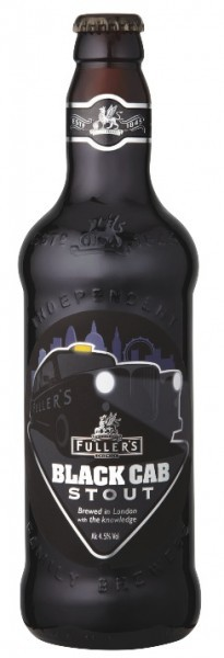 Fuller´s London Black Cab