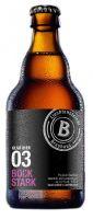 Besteht aus: Liechtensteiner Brauhaus Club bier 03 Bock Stark - ein kraftvoll, würziger heller Bock
