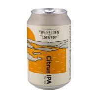 Besteht aus: The Garden Brewery Citrus IPA