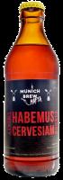 Besteht aus: Munich Brew Mafia Habemus Cervesiam