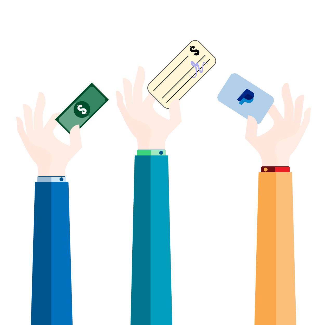 FAQ-PaymentMethod