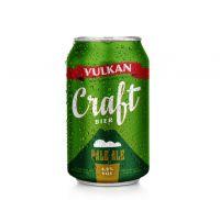 Besteht aus: Vulkan Pale Ale - ein Pale Ale mit Mosaic Hopfen